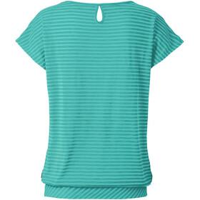 VAUDE Skomer T-Shirt II Damen peacock